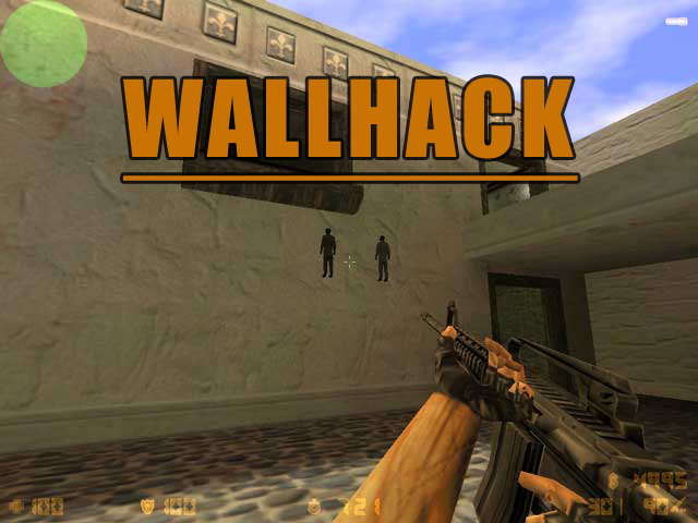 wh-wallhack